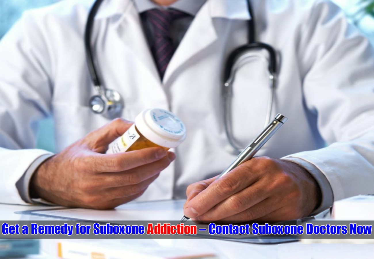 treatment for Suboxone addiction Norton